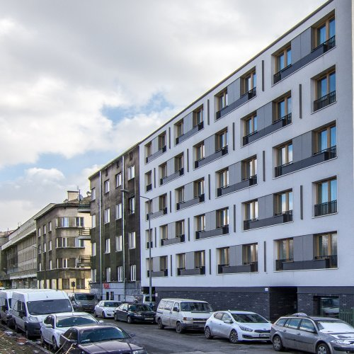 APARTHOTEL HALICKA 5 - Kazimierz